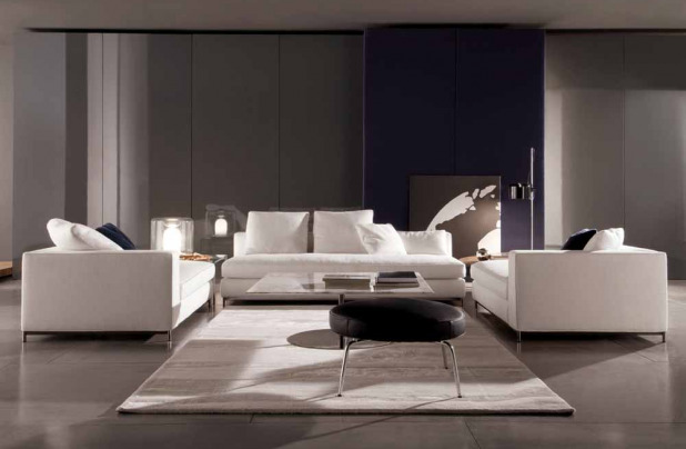 minotti scheidegger. Black Bedroom Furniture Sets. Home Design Ideas